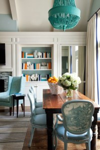 Guest Post: Favorite Turquoise Design Ideas - Home Bunch ...