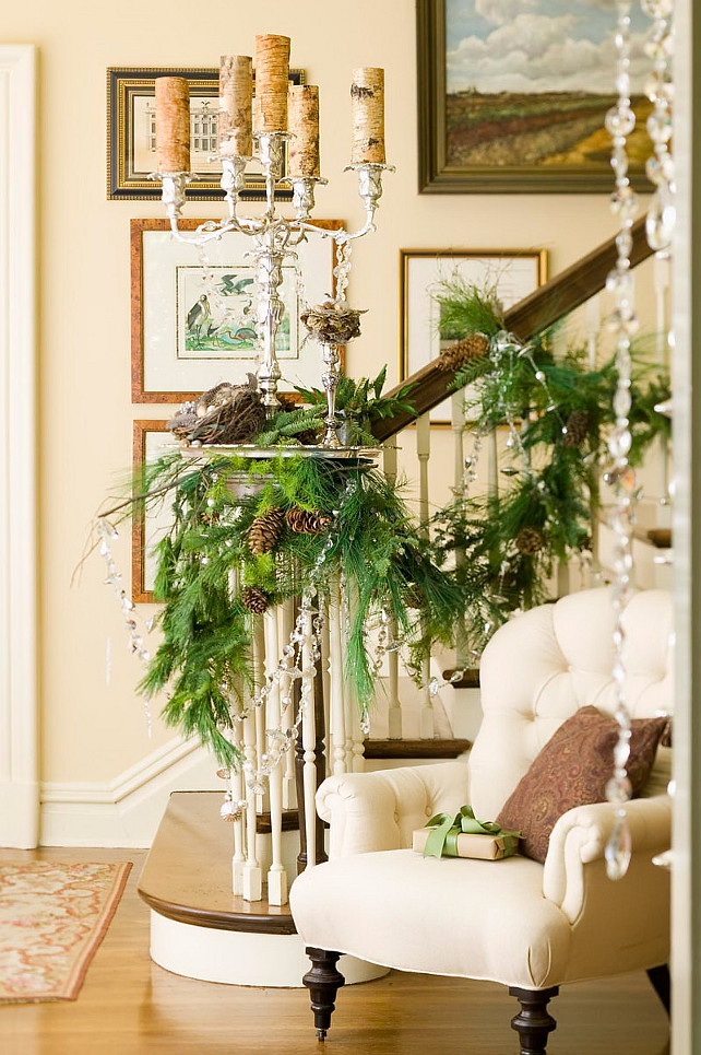 New Christmas Decorating Ideas - Home Bunch - christmas home decor ideas
