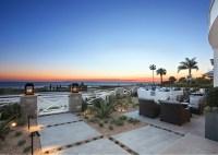 Ultimate California Beach House with Coastal Interiors ...
