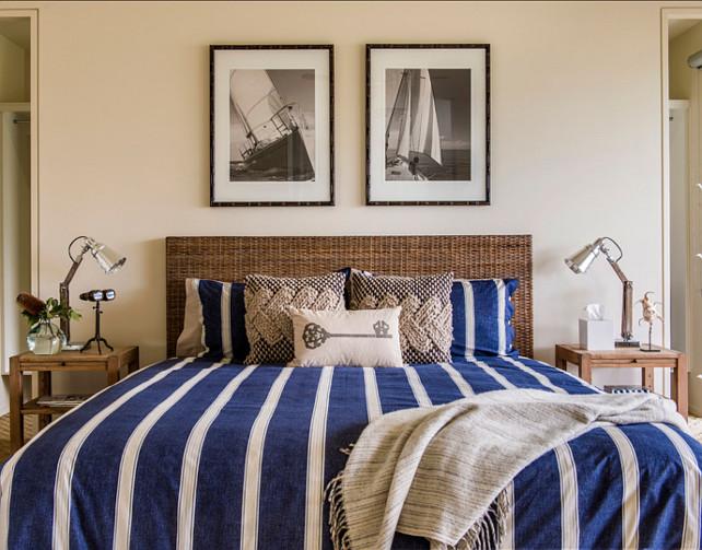 Interior Design Ideas - Home Bunch u2013 Interior Design Ideas - nautical bedroom ideas