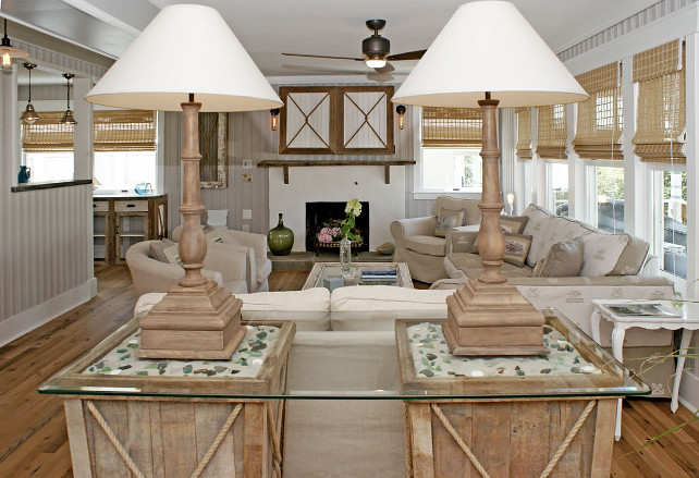 Tag Archive for  - coastal living room furniture