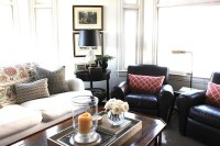 Easy Decor Ideas for Apartment Rental - Home Bunch ...