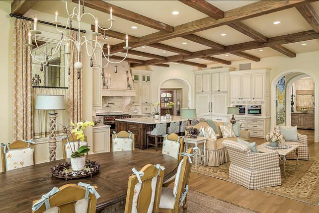 60 Inspiring Kitchen Design Ideas - Home Bunch u2013 Interior Design Ideas - french kitchen design