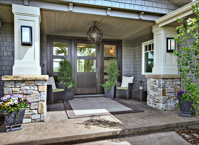 Create a Welcoming Entrance with a New Front Door