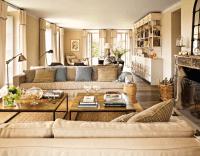 Restored Farmhouse in Spain - Home Bunch Interior Design Ideas