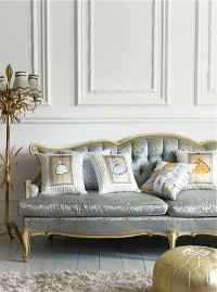 Living Rooms Vintage | Interior Decorating