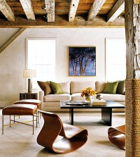Modern Rustic Barn - Home Bunch Interior Design Ideas