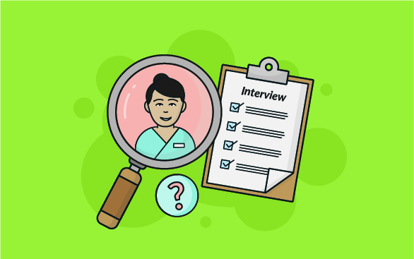 4 Types of Questions to Ask in a Caregiver Interview