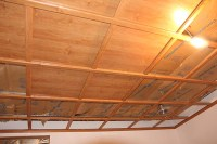 WoodTrac Ceiling System Review - Upgrade Your Ceiling