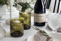 40+ Ideas to Repurpose/Recycle Wine Bottles - DIY Wine ...