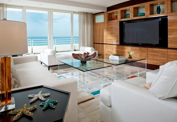 Modern Living Room Design Trends for 2017 \/ 2018 - Home Decor Buzz - living room design tips