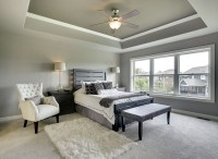 Gray Bedroom Designs, Interior Decor Ideas, Photos | Home ...