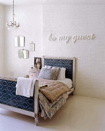 Cozy and Welcoming Guest Rooms