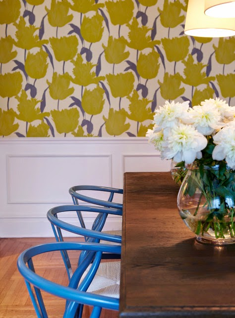 Wallpapers In Dining Rooms