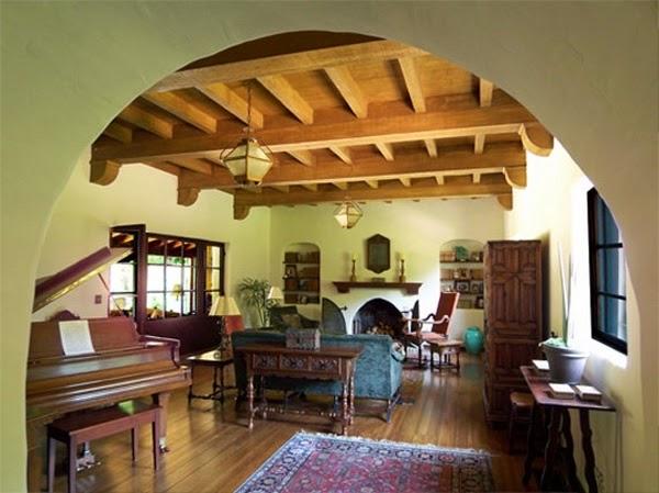 Spanish Style Decor