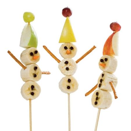 banana-snowman
