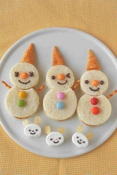 snowmansandwiches