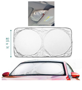 Small Yet Powerful Products - Car Shade
