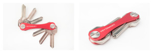 Small Yet Powerful Products - KeySmart Keychain