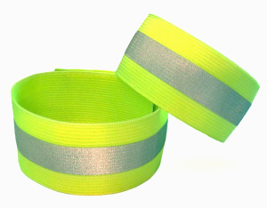 Reflective Ankle Bands