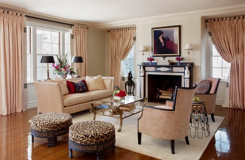 Easiest Tips to Help You Creating Art Deco Living Room - Home - art for living room