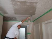 Easiest Tips for Painting Popcorn Ceilings - Home Decor ...