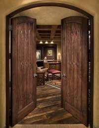 The Benefits Having Solid Wood Interior Doors - Home Decor ...