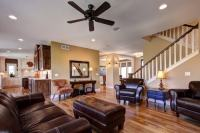 Useful Ideas to Add Coziness to Open Floor Plan - Home ...