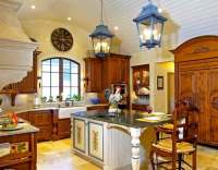 What You Should to Know about French Country Kitchen ...