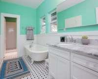 Bathroom Colour Schemes. Elegant Bathroom Colors With ...