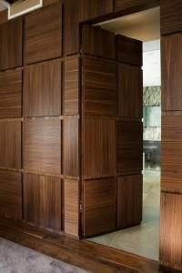 Original Flush Door Designs for a Modern Interior - Home ...