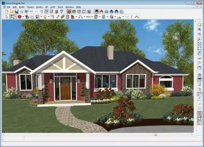 home design exterior software - Jennies Blog - house ...