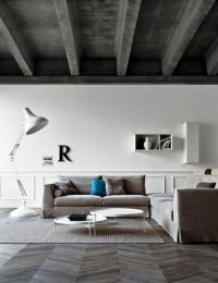 Industrial style decor ideas for your home   Home Design Ideas