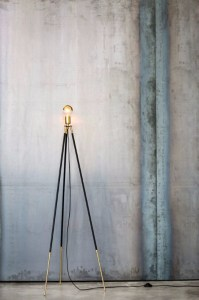 Mid-Century Modern Floor Lamps For Living Room Designs