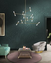 Modern Lighting Ideas: Living Rooms To Brighten Up Your Home!
