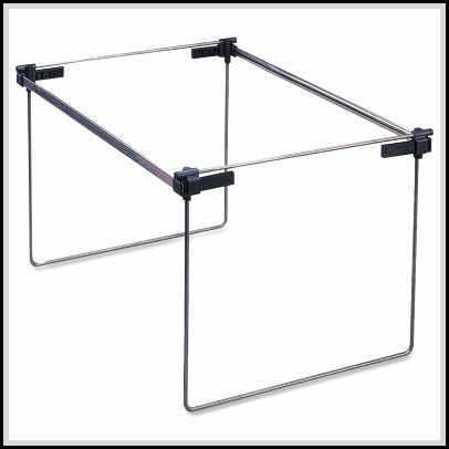 Fixing Some Problems Of File Cabinet Rails In Some Easy