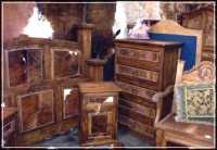 The Western Bedroom Furniture: The Excellent Big House ...