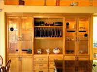 Top 14 Glass Kitchen Cabinets Ideas For a Gorgeous Kitchen ...