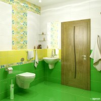 How to make bathrooms stand out? - Unique bathroom themes ...