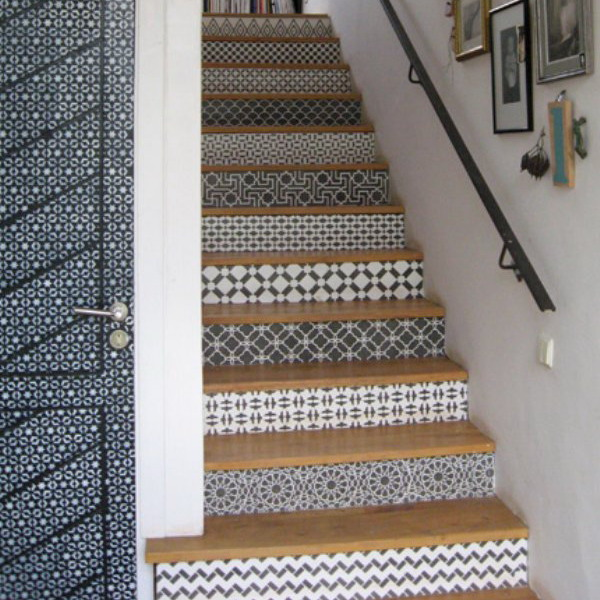 Smart ways of designing the staircases