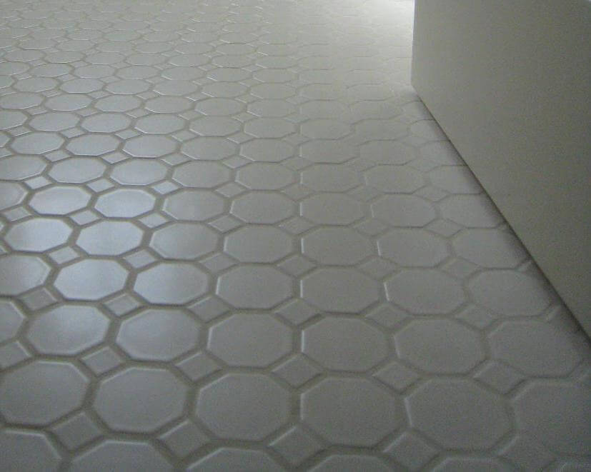 Bathroom flooring options for Linoleum flooring options