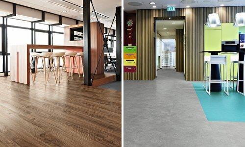 Vinyl Plank Flooring Uberhaus Vinyl Plank Flooring Reviews