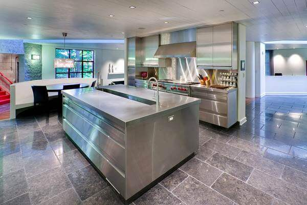 36 Kitchen Floor Tile Ideas, Designs and Inspiration June 2017 - kitchen floor tiles ideas