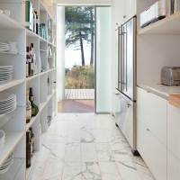 36 Kitchen Floor Tile Ideas, Designs and Inspiration June ...