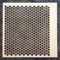 Penny Tile Template   Tile Design Ideas