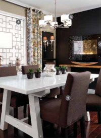 Dining Rooms By Candice Olson | Interior Design Ideas