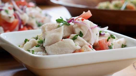 how to make quinoa salad video