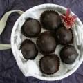 Chocolate Hazelnut Truffles | HOMEGROWN KITCHEN