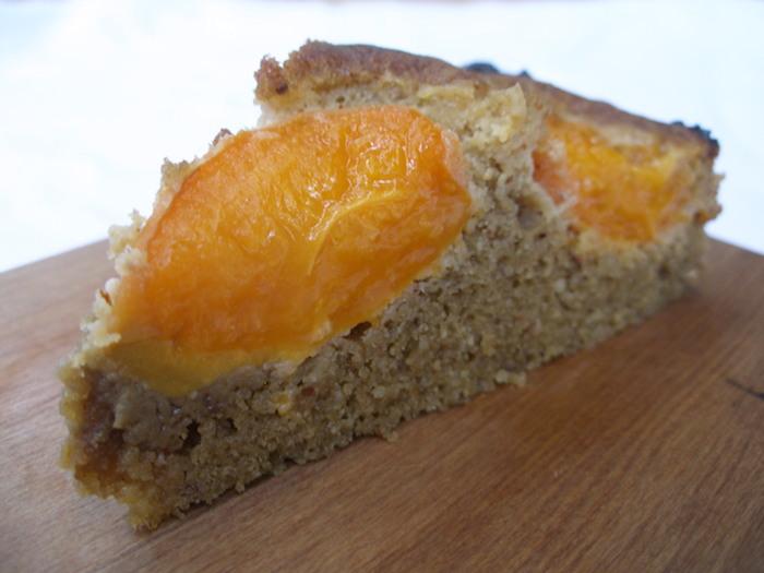 Gluten Free Madeira Cake Nz
