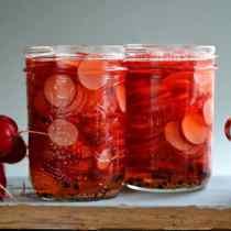 preserved-radishes